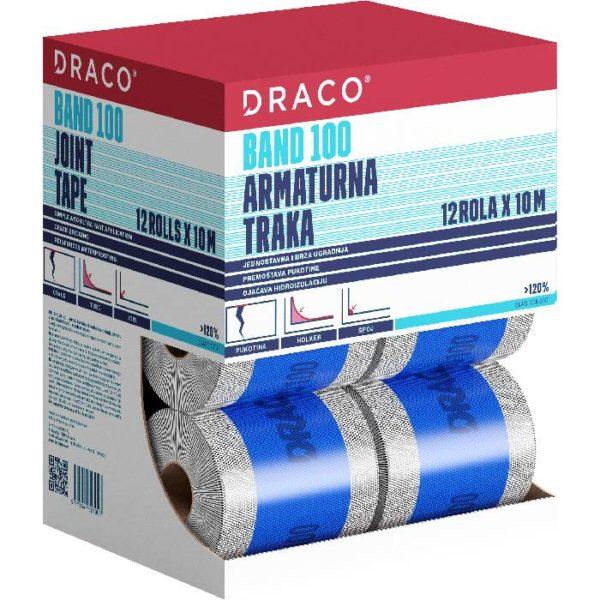 draco band 100