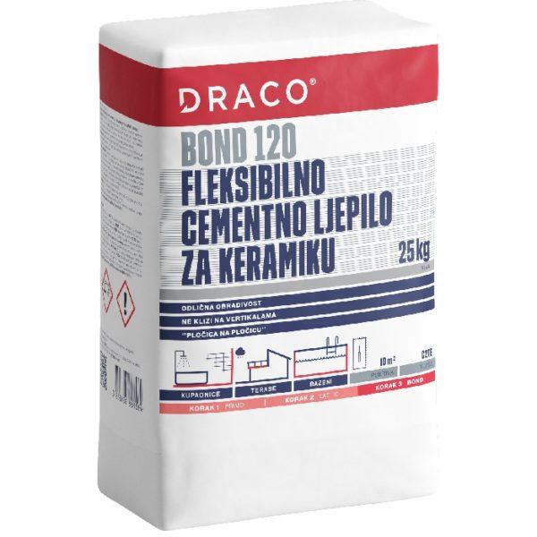 draco bond 120