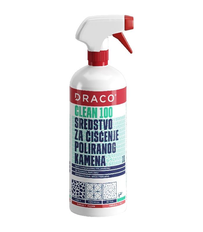 draco clean 100