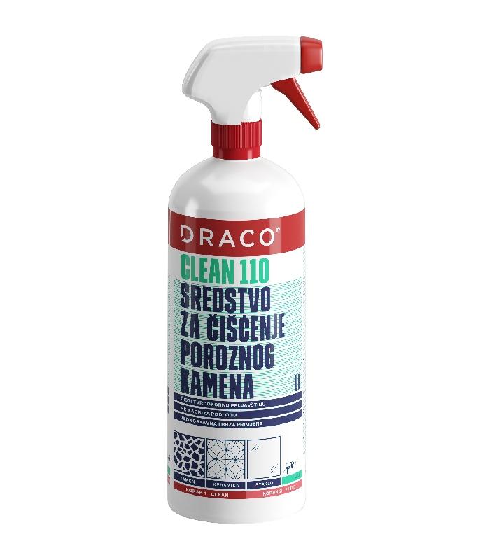 draco clean 110