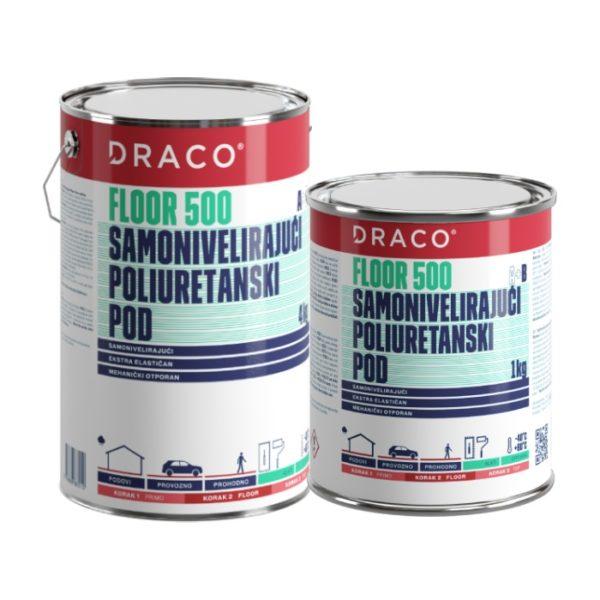 draco floor 500 5kg