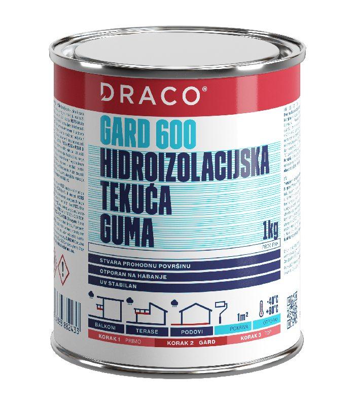 draco gard 600 1kg