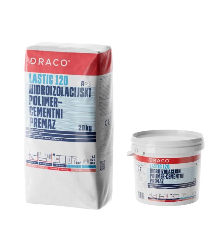 draco lastic 120 hidroizolac