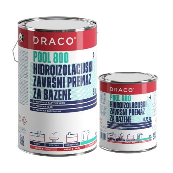 draco pool 5,75 kg