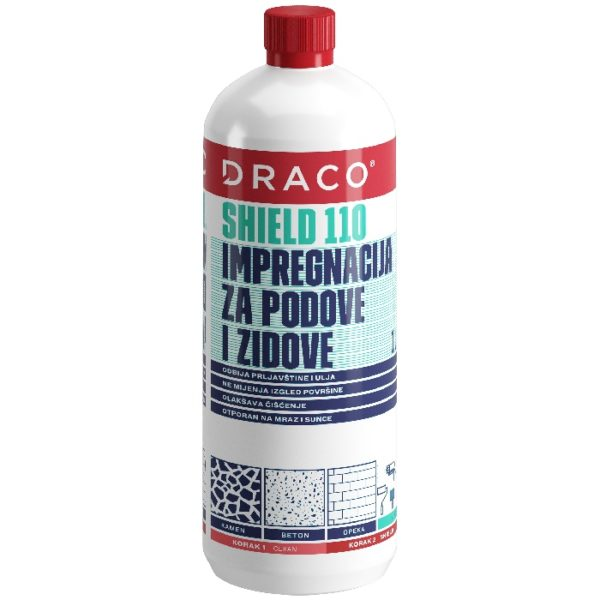 draco shield 110 1l