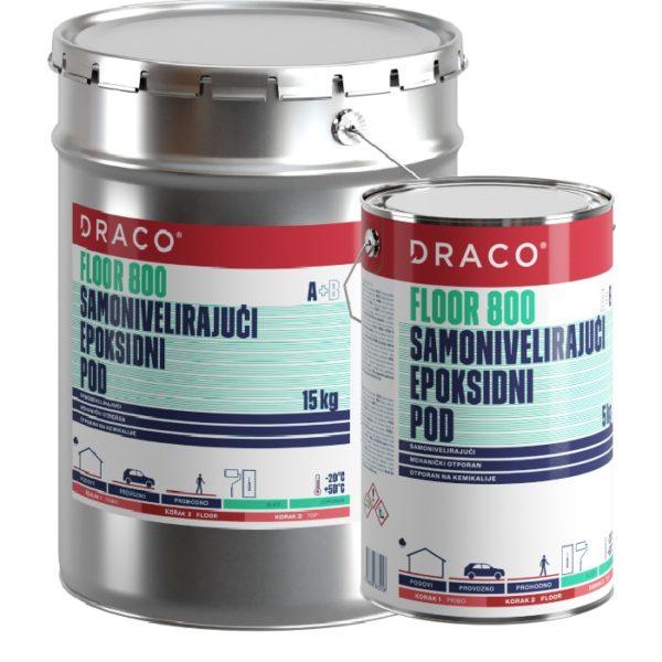 draco floor 800 20 kg