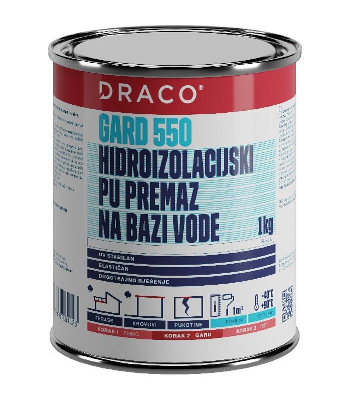 draco gard 550 bijela 1 kila